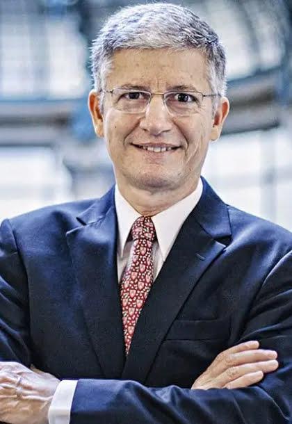 Claudio Fernández-Aráoz